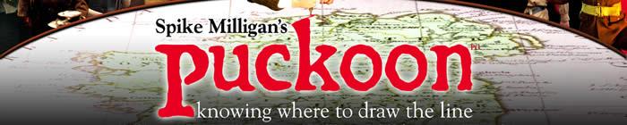Puckoon Spike Milligan s Movie free download HD 720p